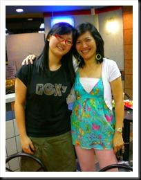 PC: Lifelong leader, aunty, sister, friend