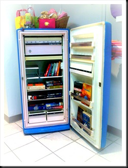 Fridge of Books
