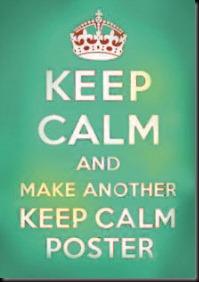 keep calm poster2